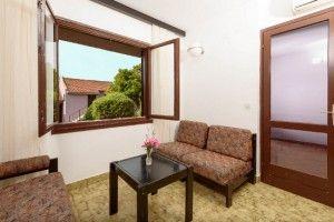 Apartman za 2-3 osobe, Standard