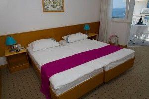 Dvokrevetna soba, Comfort