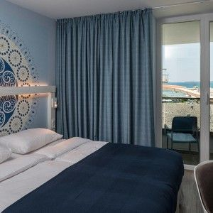 Double room Superior, sea side