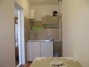 Appartment for 2 persons