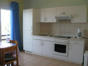 Appartment for 4-5 persons